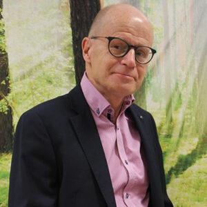 Juha Teinilä